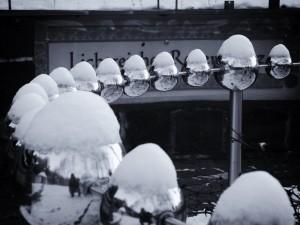 Schneemuetze