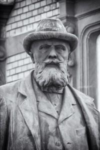 Stumm-Denkmal